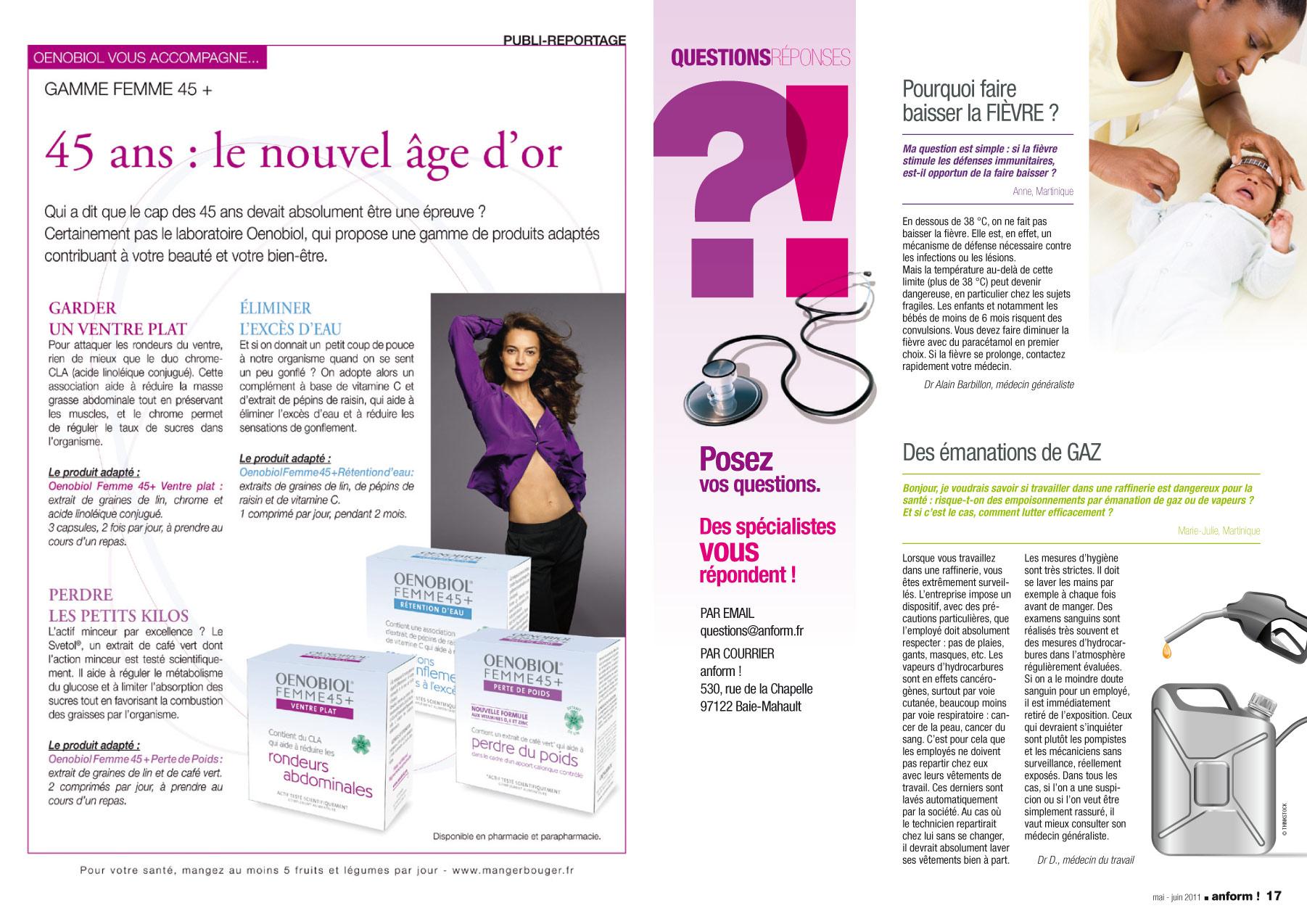 Index Of Magazine Gyne N36 Planche