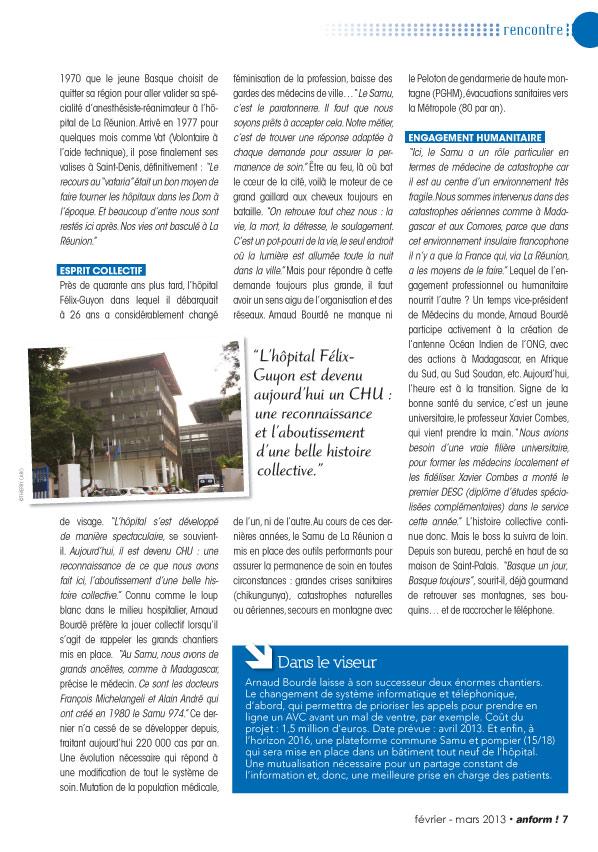 Index Of Magazine Reu N13